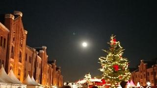 赤レンガクリスマス.JPG